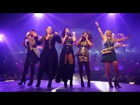 Concert Ladies Of Soul 2016 In The Ziggo Dome Youtube