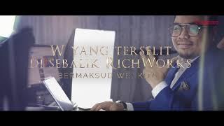Ulang Tahun Ke-13 RichWorks