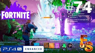 Fortnite, Save the World - Lightning Rich Environment, Destroy Camps - FenixSeries87