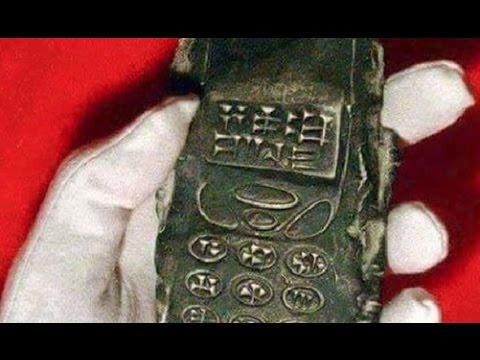 Starożytne cywilizacje posiadały