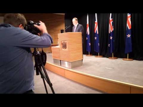 PM's Press Conference 26/9/16: Syrian Peace And Fishy Advice