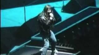 Iron Maiden-7.Holy Smoke(New Heaven,USA 1991)