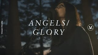 Play Angels We Have Heard On High  Glory To God