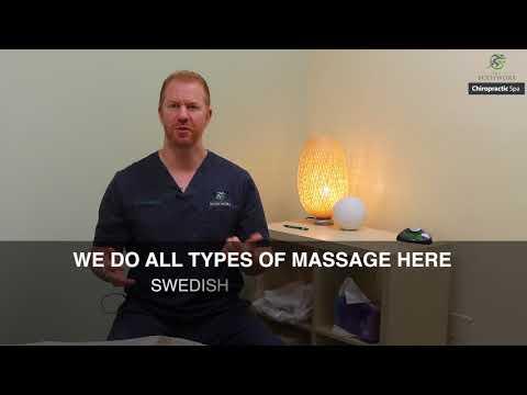Massage Therapy - My BodyWorx in Delray Beach, Florida