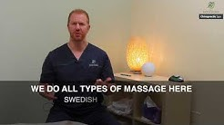 Massage Therapy - My BodyWorx in Delray Beach, Florida