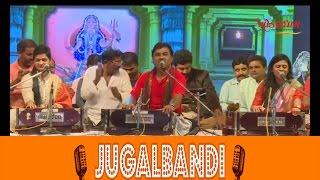 Jugalbandi | Kiratidan Gadhvi | Alpa Patel | Urvashi Radadiya | Khodaldham | Kagvad |  Lok Dayro