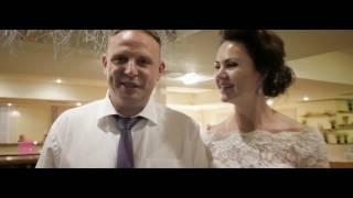 Отзыв со свадьбы Николая и Екатерины 1 октября 2016.