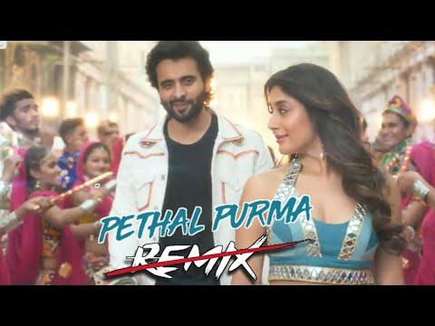 Pethal Purma || पैथल पुरमा || KAMARIYA || Remix || Best Whatsapp Status 2018