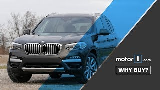 Why Buy? | 2018 BMW X3 Review