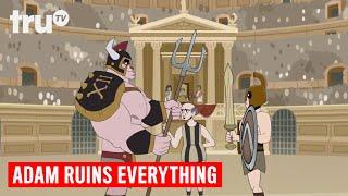 Adam Ruins Everything - The Roman Gladiatorial Rule Book   truTV
