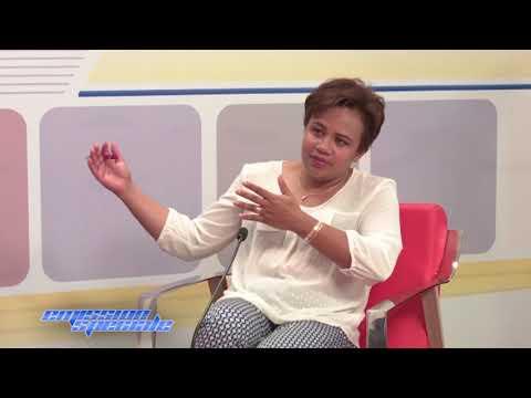 Emission Spéciale du 23 Septembre 2018  MAHAFALY Solonandrasana Olivier BY TV PLUS MADAGASCAR