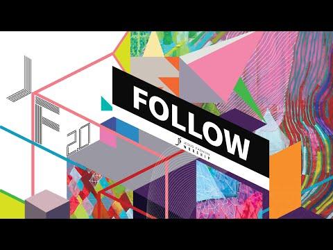 JESUS FASHION 2.0 敬拜專輯- FOLLOW 歌詞MV