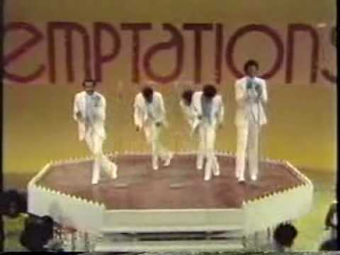 SUPER STAR / THE TEMPTATIONS