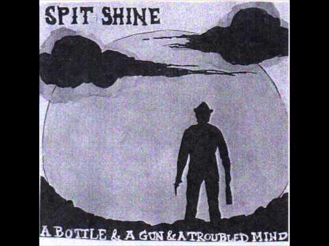 Spit Shine - Nicholas Rode Out