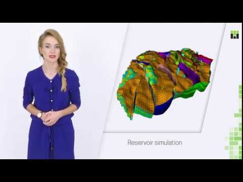 reservoir simulation p