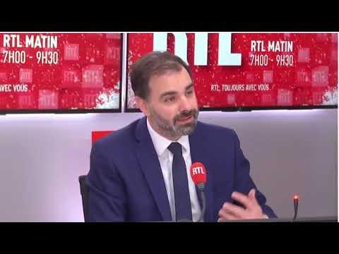 Matinale RTL - 10/12/2020