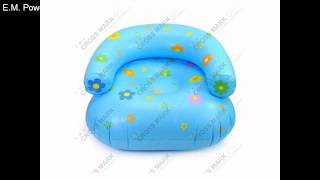 Kinder Cartoon Spielzeug Dicke aufblasbare sofa-Kreuz, Co