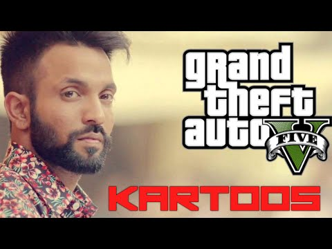 GTA 5||Music Video||Kartoos