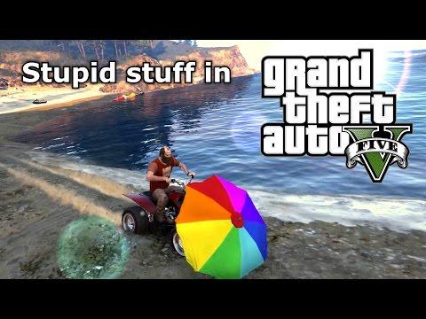 Stupid Stuff in