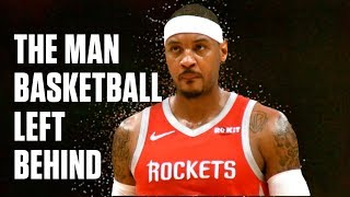 Carmelo Anthony's complicated legacy: Ball hog or all-time great? | Pro/Con