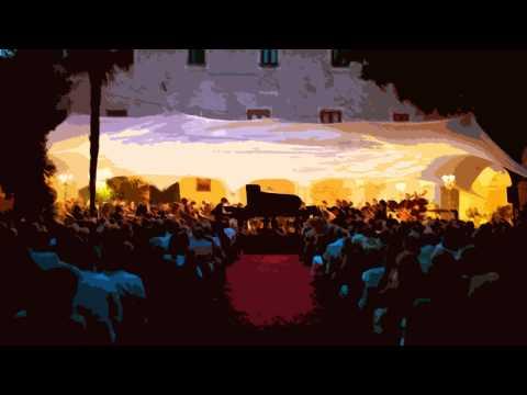 Concert Cloître Musique de chambre 08/14/2014