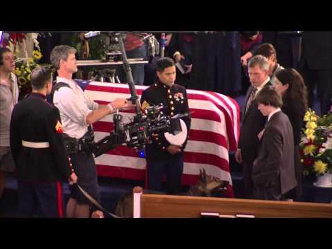 Max  Footage  Josh Wiggins, Thomas Haden Church