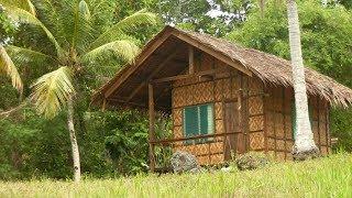 The Beautiful Small House Bahay Kubo