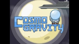 Cosmo Gravity - Walkthrough
