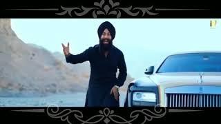 Baaz full song | jinda dhillon | deep jandu  latest punjabi song 2018