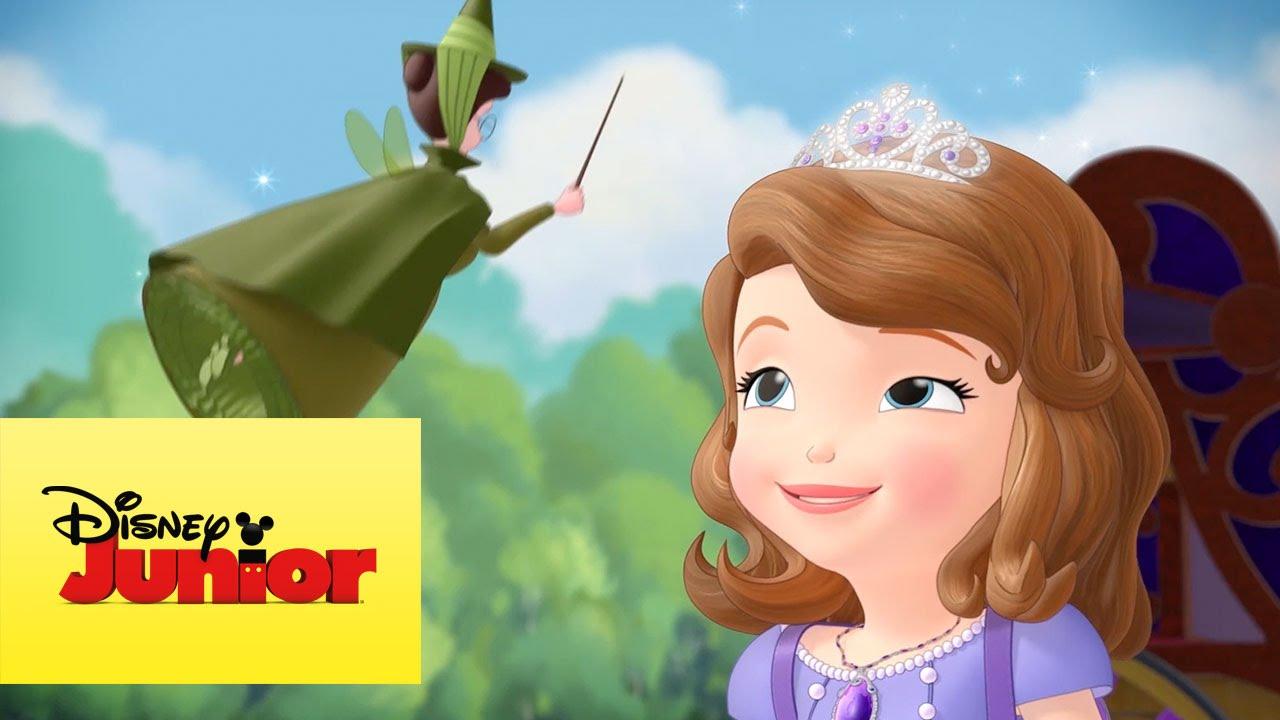 descargar musica de la princesa sofia