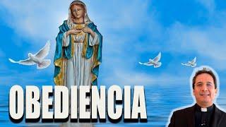 Obediencia - Padre Pedro Justo Berrio