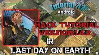 Last Day on Earth Mega Hack 1.4.2  How to download and extract files properly  ALLEN TV  TUTORIAL #2
