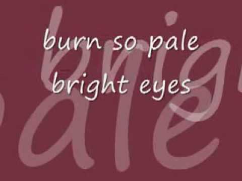Bright Eyes (Lyrics)