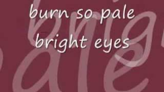 Bright Eyes (Lyrics)