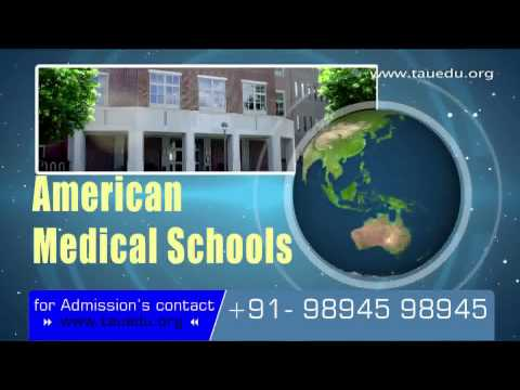Study MBBS in Best Caribbean Medical School