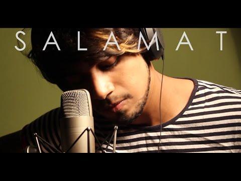 Salamat - Unplugged   Sarbjit   Cover   Mayank Pariaker