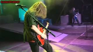 Blind Guardian - Mordred's Song (Sub Español)
