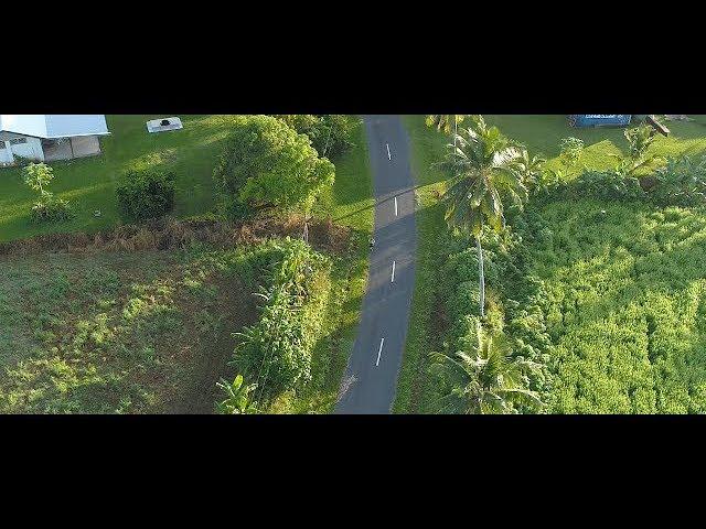 BSP Aitutaki Marathon 2019 | Pursuit In Paradise