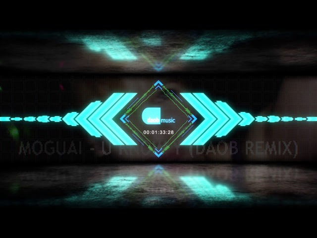 MOGUAI - U KNOW Y (DAOB bootleg remix 2020)