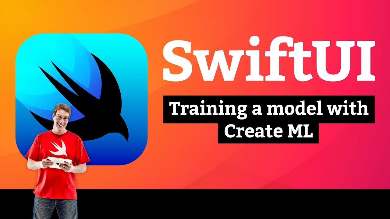 BetterRest 4/7: Training a model with Create ML – SwiftUI Tutorial