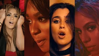 2017 ver top 50 fifth harmony songs all but spanish acoustic remixed versions