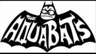 Watch Aquabats Ska Robot Army video