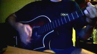 Би 2 Молитва гитара (аккорды)