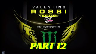 Valentino Rossi The Game MotoGP 16 - part 12 - SPINNING IN CIRCLES AT THE RED BULL RING!!