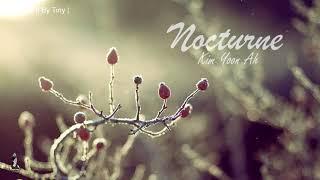   Lyrics trans+Sub Nocturne - kim Yoon Ah    OST MonStar  
