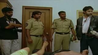 Apoorva With Her Boy Friend - Utharavindri Ulle Vaa Movie Scenes
