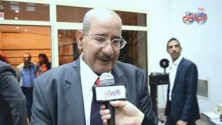 الكاتب الصحفي محمد الهواري: اكاديمية اخبار اليوم تشهد تطور وتخريج دفعات جديدة نجاح للجميع