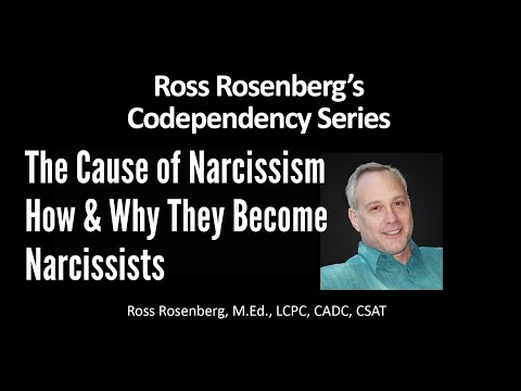 early signs dating a narcissist