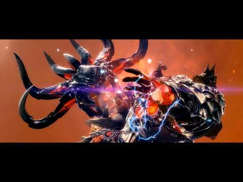 Guild Wars 2 Path of Fire launch trailer