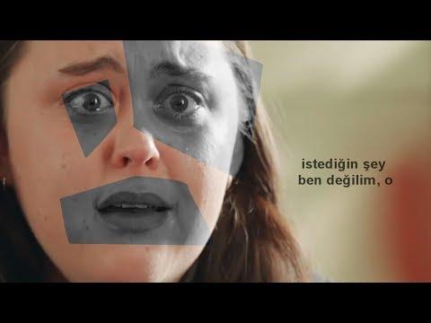 Julia Brennan - I'm Not Her (Türkçe Çeviri)